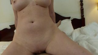 MILFi esimene seksvideo